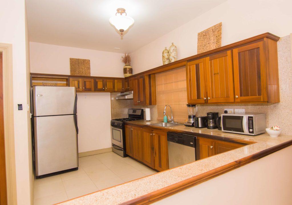 1001 Kitchen